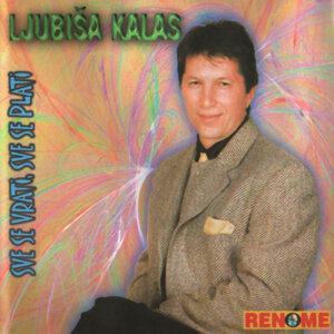 Ljubisa Kalas 歌手頭像