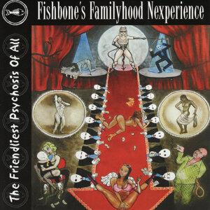 Fishbone's Familyhood Nexperience 歌手頭像