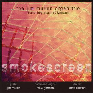 The Jim Mullen Organ Trio 歌手頭像