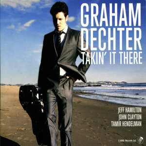 Graham Dechter 歌手頭像