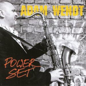 Adam Wendt 歌手頭像