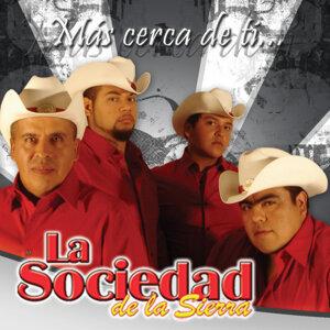 La Sociedad de la Sierra 歌手頭像