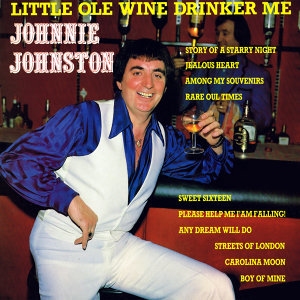 Johnnie Johnston