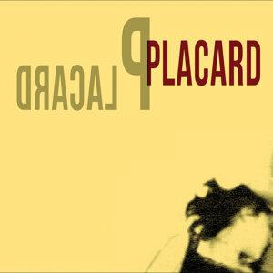 Dany Placard 歌手頭像