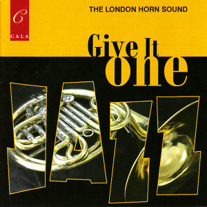 The London Horn Sound Big Band 歌手頭像