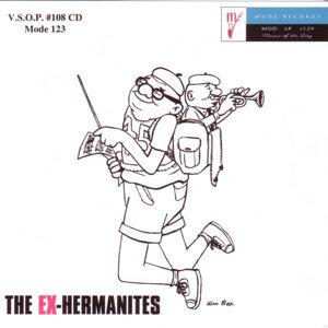 EX-Hermanites 歌手頭像
