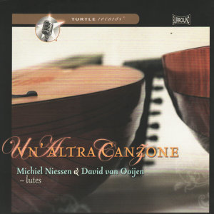 Michiel Niessen 歌手頭像
