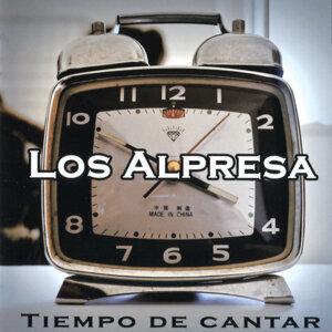 Los Alpresa 歌手頭像