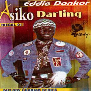 Eddie Donkor