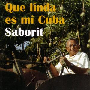 Eduardo Saborit 歌手頭像