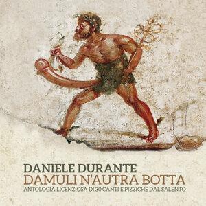 Daniele Durante 歌手頭像