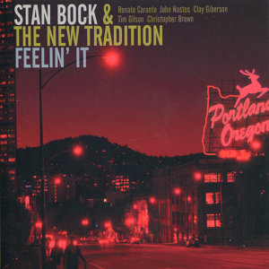 Stan Bock & The New Tradition 歌手頭像