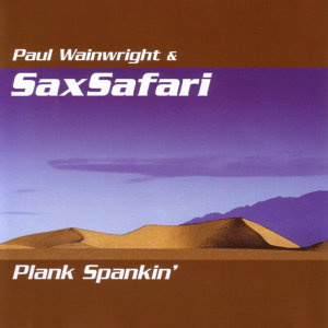 Paul Wainwright & SaxSafari 歌手頭像