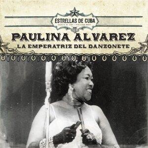 Paulina Alvarez 歌手頭像