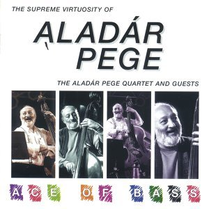 Aladár Pege Quartet 歌手頭像