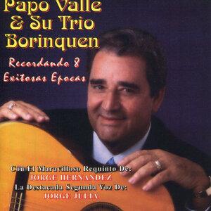 Papo Valle y su Trío Borinquen 歌手頭像