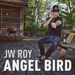 JW Roy 歌手頭像
