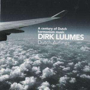 Dirk Luijmes 歌手頭像
