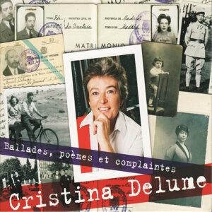 Cristina Delune 歌手頭像