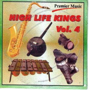 High Life Kings Vol.4 歌手頭像