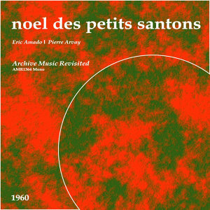 Pierre Arvay Orchestre & Eric Amado 歌手頭像