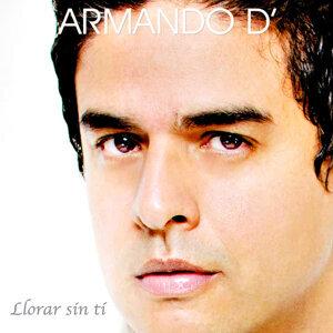Armando D' 歌手頭像