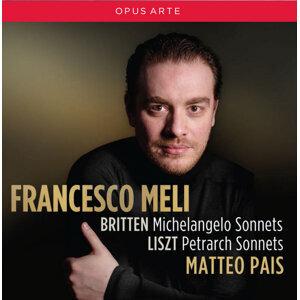 Francesco Meli 歌手頭像