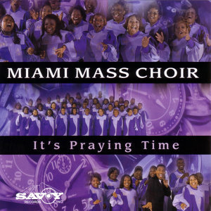 Miami Mass Choir 歌手頭像