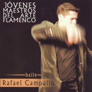 Rafael Campallo 歌手頭像
