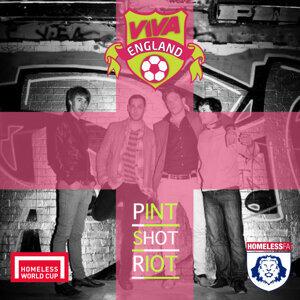 Pint Shot Riot 歌手頭像