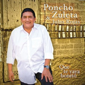 Poncho Zuleta & Julio Rojas 歌手頭像