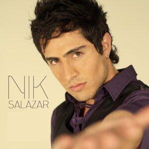 Nik Salazar 歌手頭像