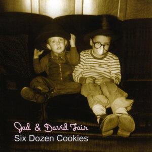 Jad & David Fair