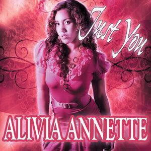 Alivia Annette 歌手頭像