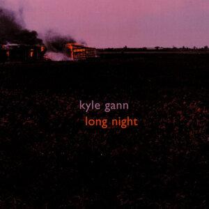 Kyle Gann 歌手頭像