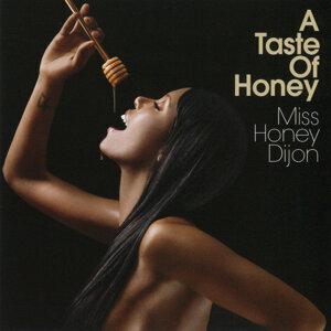 Miss Honey Dijon