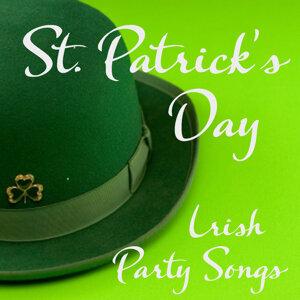 Irish Songs 歌手頭像