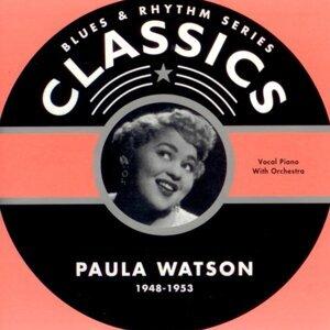Paula Watson 歌手頭像