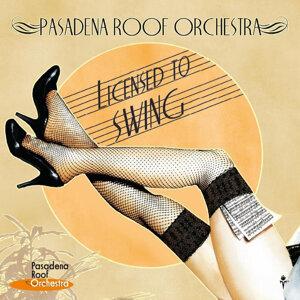 Pasadena Roof Orchestra 歌手頭像