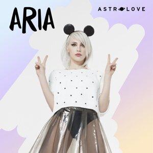Aria 歌手頭像
