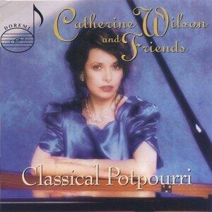 Catherine Wilson 歌手頭像