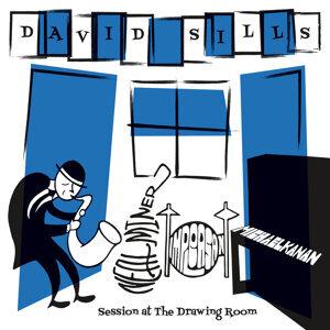 David Sills 歌手頭像