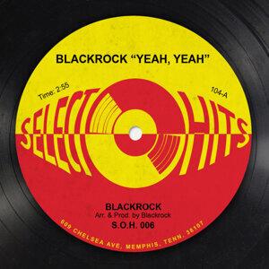 Blackrock 歌手頭像