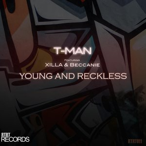 T-Man 歌手頭像