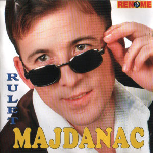 Majdanac 歌手頭像