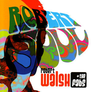 Robert Walsh & The Fabs 歌手頭像