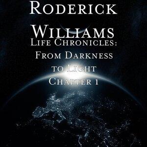 Roderick Williams