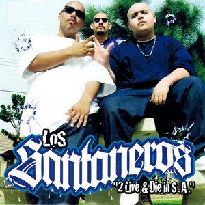 Los Santaneros 歌手頭像