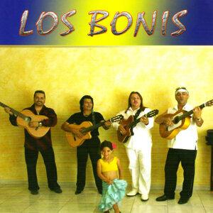 Los Bonis 歌手頭像