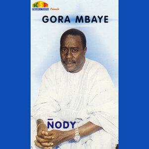 Gora Mbaye 歌手頭像